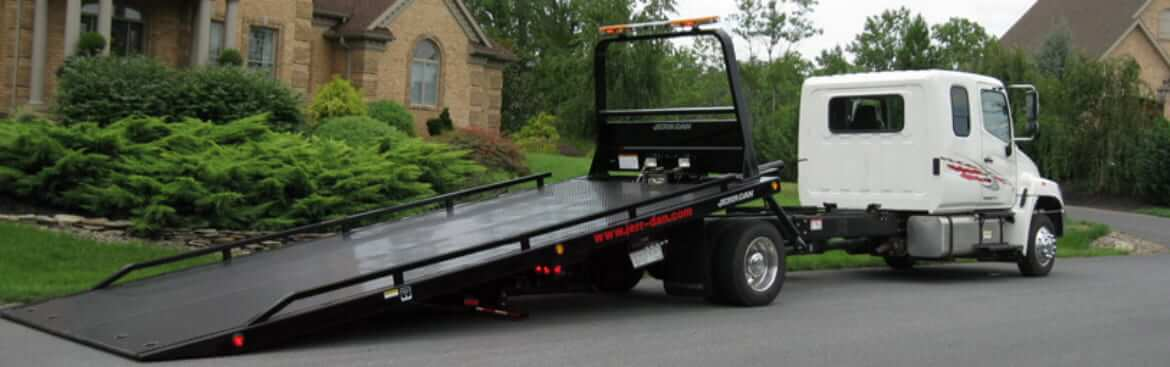 Tow Truck For Sale Florida | TLC Truck
